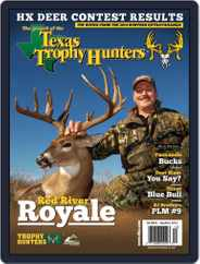 The Journal of the Texas Trophy Hunters (Digital) Subscription November 1st, 2014 Issue