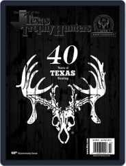 The Journal of the Texas Trophy Hunters (Digital) Subscription January 1st, 2015 Issue