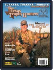 The Journal of the Texas Trophy Hunters (Digital) Subscription March 1st, 2015 Issue