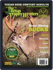 The Journal of the Texas Trophy Hunters (Digital) Subscription May 1st, 2015 Issue