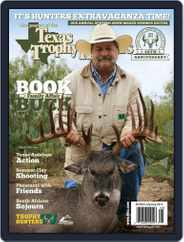The Journal of the Texas Trophy Hunters (Digital) Subscription July 1st, 2015 Issue