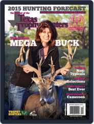 The Journal of the Texas Trophy Hunters (Digital) Subscription September 1st, 2015 Issue