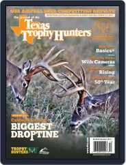 The Journal of the Texas Trophy Hunters (Digital) Subscription November 1st, 2015 Issue