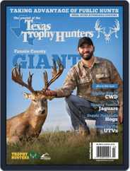 The Journal of the Texas Trophy Hunters (Digital) Subscription January 1st, 2016 Issue