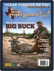 The Journal of the Texas Trophy Hunters (Digital) Subscription March 1st, 2016 Issue