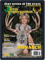 The Journal of the Texas Trophy Hunters (Digital) Subscription May 6th, 2016 Issue