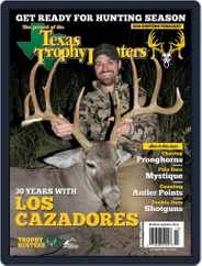 The Journal of the Texas Trophy Hunters (Digital) Subscription September 1st, 2016 Issue