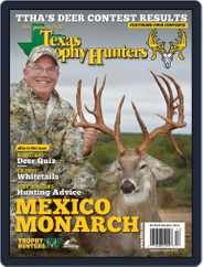 The Journal of the Texas Trophy Hunters (Digital) Subscription November 1st, 2016 Issue