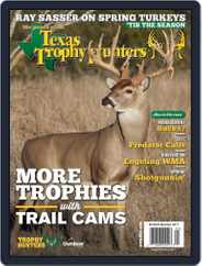 The Journal of the Texas Trophy Hunters (Digital) Subscription March 1st, 2017 Issue
