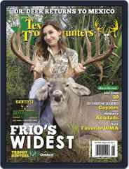 The Journal of the Texas Trophy Hunters (Digital) Subscription June 26th, 2017 Issue