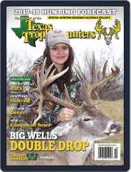 The Journal of the Texas Trophy Hunters (Digital) Subscription October 23rd, 2017 Issue