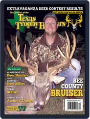 The Journal of the Texas Trophy Hunters (Digital) Subscription November 1st, 2017 Issue