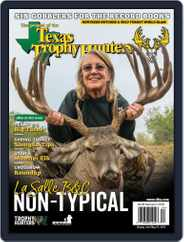 The Journal of the Texas Trophy Hunters (Digital) Subscription March 1st, 2018 Issue