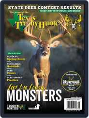 The Journal of the Texas Trophy Hunters (Digital) Subscription May 1st, 2018 Issue