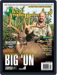 The Journal of the Texas Trophy Hunters (Digital) Subscription July 1st, 2018 Issue