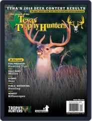 The Journal of the Texas Trophy Hunters (Digital) Subscription November 1st, 2018 Issue