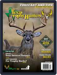 The Journal of the Texas Trophy Hunters (Digital) Subscription March 1st, 2019 Issue