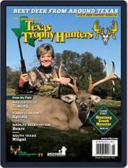 The Journal of the Texas Trophy Hunters (Digital) Subscription May 1st, 2019 Issue