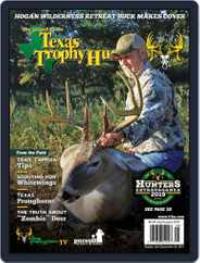 The Journal of the Texas Trophy Hunters (Digital) Subscription July 1st, 2019 Issue