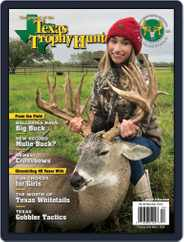 The Journal of the Texas Trophy Hunters (Digital) Subscription March 1st, 2020 Issue