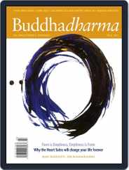 Buddhadharma: The Practitioner's Quarterly (Digital) Subscription August 10th, 2012 Issue
