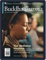 Buddhadharma: The Practitioner's Quarterly (Digital) Subscription November 2nd, 2012 Issue