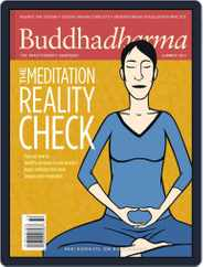 Buddhadharma: The Practitioner's Quarterly (Digital) Subscription June 5th, 2013 Issue