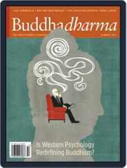 Buddhadharma: The Practitioner's Quarterly (Digital) Subscription May 13th, 2014 Issue