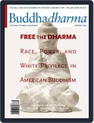 Buddhadharma: The Practitioner's Quarterly (Digital) Subscription April 1st, 2016 Issue