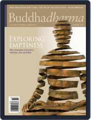 Buddhadharma: The Practitioner's Quarterly (Digital) Subscription April 1st, 2017 Issue