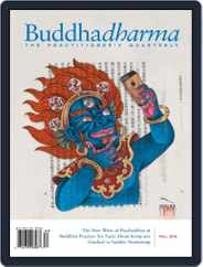 Buddhadharma: The Practitioner's Quarterly (Digital) Subscription September 1st, 2018 Issue