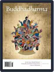 Buddhadharma: The Practitioner's Quarterly (Digital) Subscription October 19th, 2018 Issue