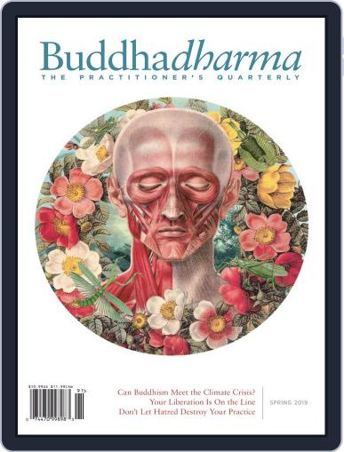 Buddhadharma: The Practitioner's Quarterly (Digital) January 18th, 2019 Issue Cover