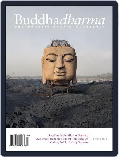 Buddhadharma: The Practitioner's Quarterly (Digital) January 24th, 2020 Issue Cover
