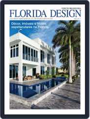 FLORIDA DESIGN, EDIÇÃO BRASILEIRA (Digital) Subscription July 31st, 2013 Issue