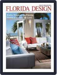 FLORIDA DESIGN, EDIÇÃO BRASILEIRA (Digital) Subscription September 1st, 2013 Issue