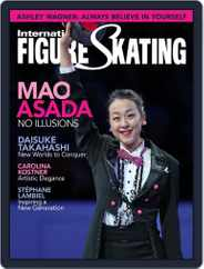 International Figure Skating (Digital) Subscription August 23rd, 2016 Issue