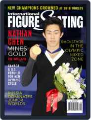 International Figure Skating (Digital) Subscription May 1st, 2018 Issue