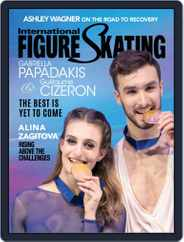 International Figure Skating (Digital) Subscription November 1st, 2018 Issue