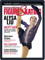 International Figure Skating (Digital) Subscription November 1st, 2019 Issue