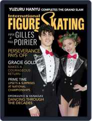 International Figure Skating (Digital) Subscription April 1st, 2020 Issue