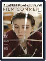 Film Comment (Digital) Subscription May 1st, 2019 Issue