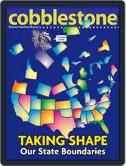 Cobblestone American History and Current Events for Kids and Children (Digital) Subscription May 1st, 2015 Issue