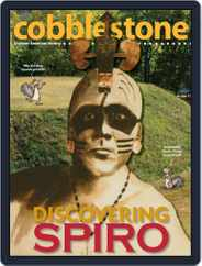 Cobblestone American History and Current Events for Kids and Children (Digital) Subscription October 1st, 2015 Issue