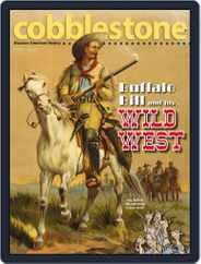 Cobblestone American History and Current Events for Kids and Children (Digital) Subscription January 1st, 2016 Issue