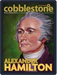 Cobblestone American History and Current Events for Kids and Children (Digital) Subscription October 1st, 2016 Issue