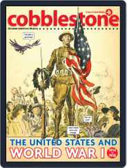 Cobblestone American History and Current Events for Kids and Children (Digital) Subscription May 1st, 2017 Issue