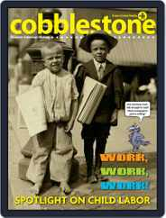 Cobblestone American History and Current Events for Kids and Children (Digital) Subscription July 1st, 2017 Issue