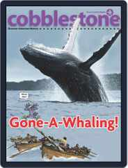 Cobblestone American History and Current Events for Kids and Children (Digital) Subscription September 1st, 2017 Issue