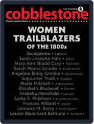 Cobblestone American History and Current Events for Kids and Children (Digital) Subscription March 1st, 2018 Issue